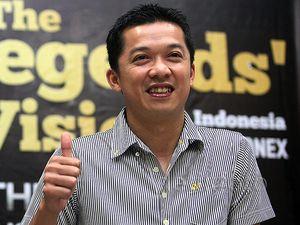 4 Legenda Bulutangkis Dunia Akan Beraksi di Jakarta