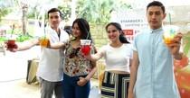 Mangga dan Teh Jadi Racikan Starbucks Sparkling Beverage untuk Segarkan Musim Panas