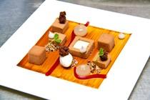 Mencicip Lezatnya Hidangan Serba Kopi di Pacific Restaurant & Lounge