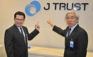 Semester I-2015, Bank J-Trust Indonesia Masih Rugi Rp 236 M