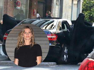 Kenakan Burka di Paris, Gisele Bundchen Diisukan Jalani Operasi Plastik