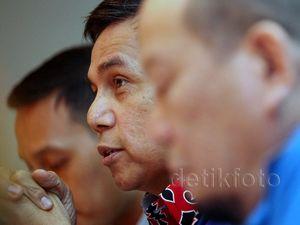 PSSI Gelar Rapat Komite Eksekutif