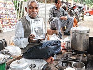 Penjual Teh di India Hebohkan Situs Jualan Buku Amazon