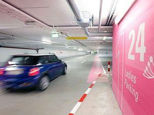 Kaum Wanita Tak Sukai Fasilitas Ladies Parking di Bandara