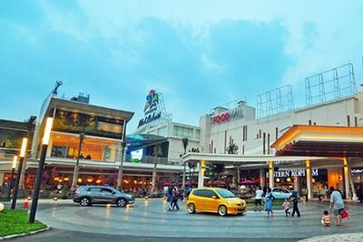 Wisata Belanja di Bekasi, Ada 8 Mal Keren (2)