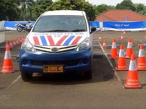 Wewenang Polri Keluarkan SIM dan STNK Digugat ke MK