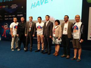 Inovator Lokal Tunggu Lirikan Investor