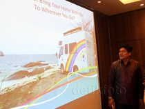 Belitung Timur Akan Genjot Pembangunan Infrastruktur