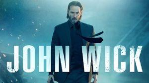John Wick Bakal Beraksi di Game Virtual