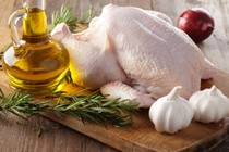 Protein Hampir Sama dan Harga Lebih Murah, Ayam dan Ikan Lebih Baik dari Daging Sapi