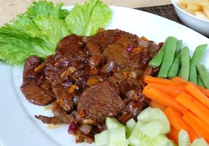 Sup dan Bistik, Hidangan Lezat Hasil Akulturasi Kuliner Belanda dan Jawa