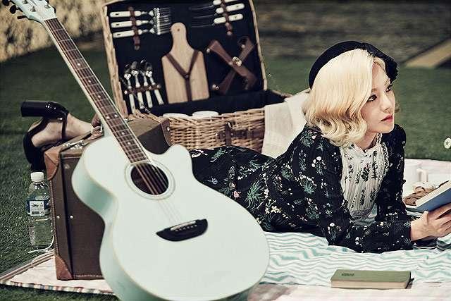 So Gorgeous! SNSD Cantik Berkelas di Foto Teaser Baru