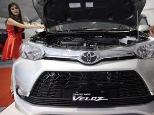 Toyota Avanza Dapat Bintang 4 saat Tes Tabrak