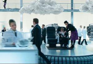 Film Men in Black? Ini Video Keselamatan dari Air New Zealand