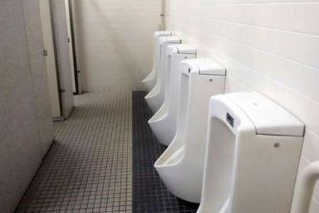 Ilustrasi toilet umum (Afif/detikTravel)