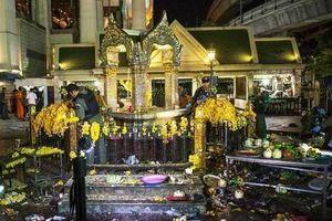 Kuil Erawan di Bangkok Dibuka Lagi Untuk Warga & Turis Pasca Bom