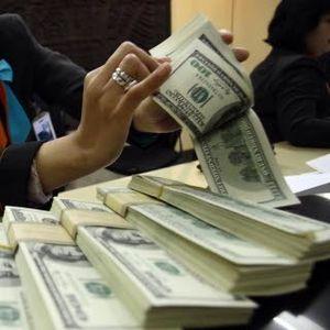 Dolar AS Nyaris Rp 13.900, Ini Dua Faktor Penyebabnya Menurut Agus Marto