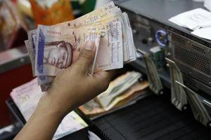 Ekonomi Lesu dan Kebanyakan Impor, Mata Uang Negara Ini Jeblok 700%