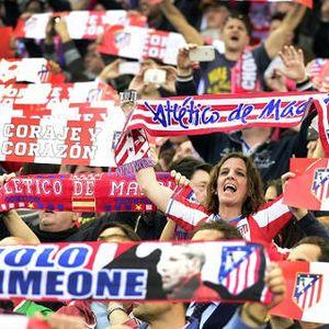 Riwayat Frente Atletico, Si Pembuat Onar Kota Madrid