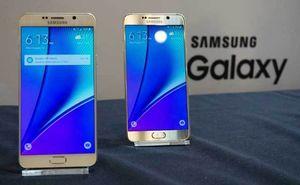 Samsung Tawarkan Pengguna iPhone Jajal Galaxy Note 5