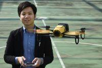 Qualcomm Bikin Drone dengan Snapdragon