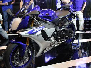Pesan Moge Yamaha YZF-R1? Cukup Serahkan Tanda Jadi Rp 10 Juta
