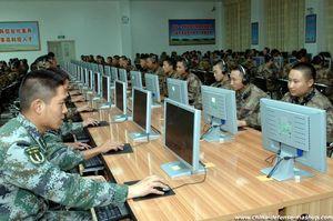 Polisi China Tangkap 15 Ribu Penjahat Cyber