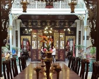 Seperti Ini Mewahnya Rumah Mafia di Penang, Malaysia