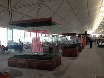 Transit Berjam-jam di Bandara Hong Kong? Tak Bakal Bosan!