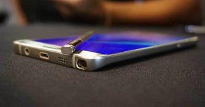 Galaxy Note 5 Meluncur di Indonesia 27 Agustus