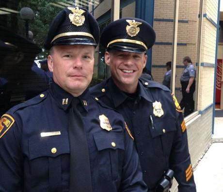 (kiri) Kapten Michael Gorhum (dailymail)