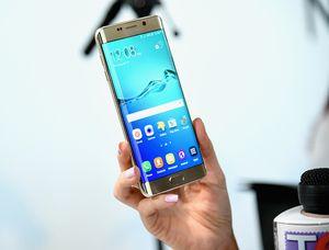 Galaxy S6 Edge+ Sudah Bisa Dipesan, Harganya Rp 12,5 Juta