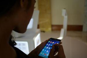Ponsel Rp 10 Jutaan Masih Terjangkau Masyarakat Indonesia