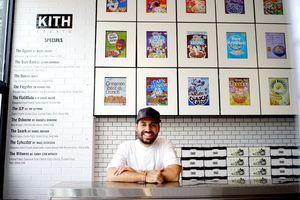 Bar Sereal di New York Ini Sajikan Aneka Sereal dengan Topping Favorit