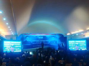 SBY: Ekonomi Kita Sedang Hadapi Tekanan Cukup Berat