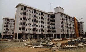 Sempat Terkendala Izin, Apartemen Murah Perumnas Siap Dibangun di Cengkareng