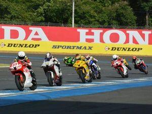 Baru Pertama Berlaga, Pebalap Honda Indonesia Ukir Prestasi di ARRC