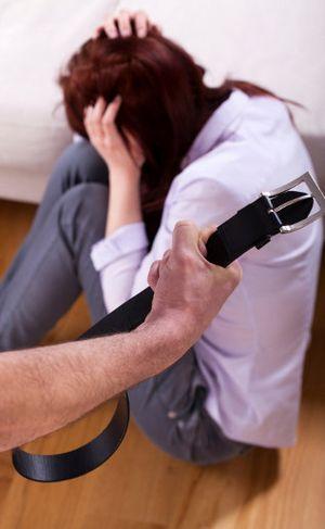 Menghadapi Suami yang Melakukan KDRT