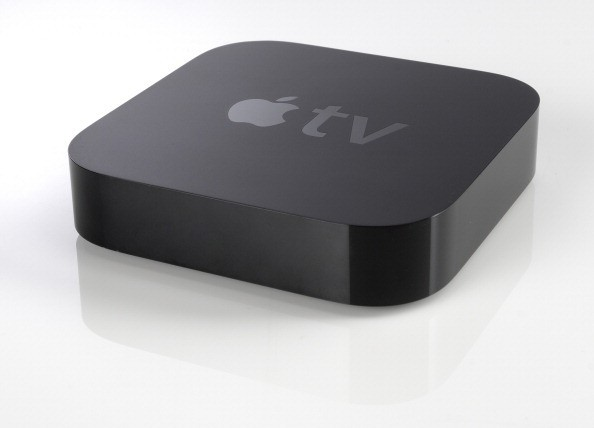 Apple TV (gettyimages)