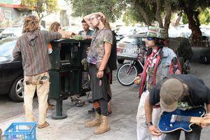 Napak Tilas Tempat Lahirnya Rock n Roll di San Francisco