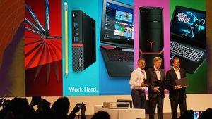 Lenovo Geber 5 Laptop Anyar Ideapad