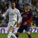 Di FIFA 16, Messi Unggul Tipis atas Ronaldo