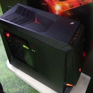 Gaharnya PC Gaming & Desktop AIO Lenovo