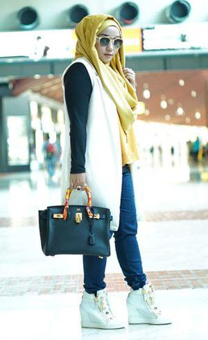 Selain Fashion Show, Ini yang Dilakukan Anniesa Hasibuan di New York