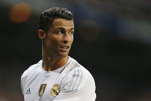 Harga Satu Tweet Ronaldo: Rp 3,7 Miliar!