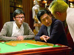 From Vegas to Macau 2 Hadir di Layar Kaca dengan Aksi Lebih Menegangkan