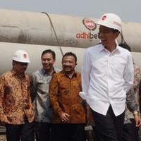 Ahok Lelang Proyek LRT Jakarta Bulan Depan