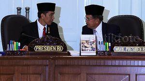 Jokowi Minta Para Menteri Permudah Investor Investasi di RI