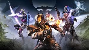 Live Action Trailer Destiny The Taken King