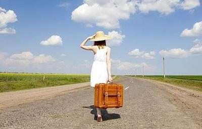 Kisah Mereka yang Sembuhkan Patah Hati Lewat Traveling